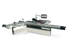 SCM L'Invincible SLIDING TABLE PANEL SAW Model SI 6500