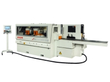 SCM Model SUPERSET CLASS NT PLANING and MOULDING MACHINE