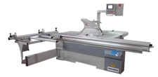 sliding table saw X3 Plus